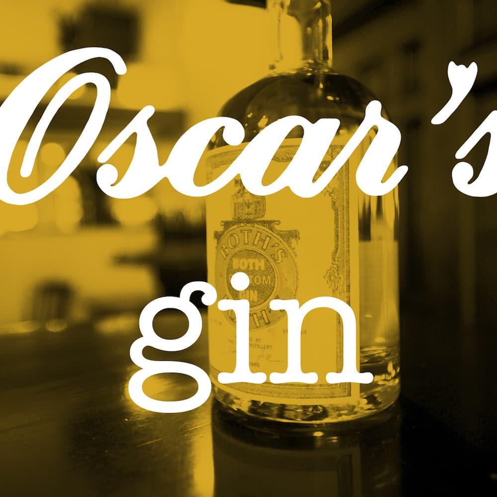 Gin Tasting – Feb '18