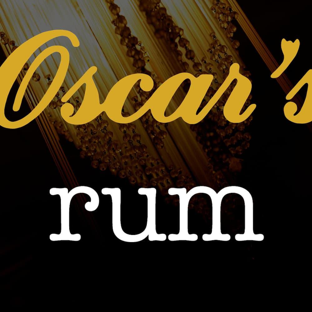 Rum Tasting – Mär '18