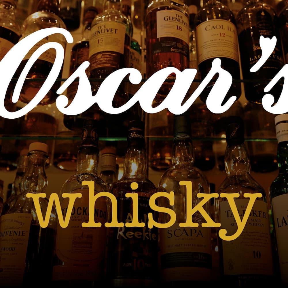 Whisky Tasting – Mär '18